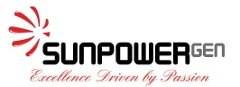 Sunpower Gen Logo